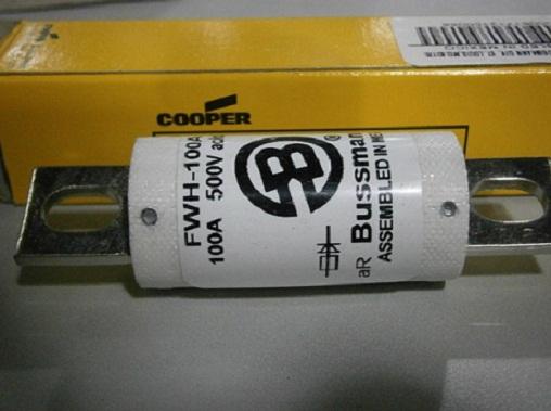 Cầu chì FWH-100A BUSSMANN
