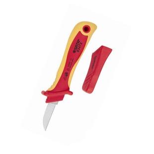 Dao cắt lưỡi cong 93472 SATA