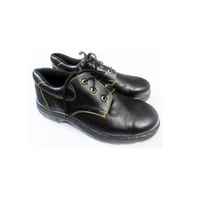 Giày ABC1 size 42 3 nút si đồng, chỉ vàng A 08-02 size 42 ABC