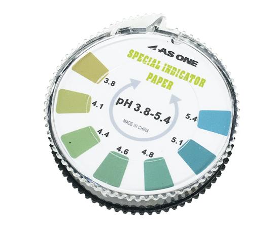 Giấy đo pH 1-1254-04 ASONE