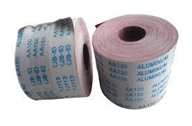 Giấy nhám cuộn AA-320-6INCH JB5
