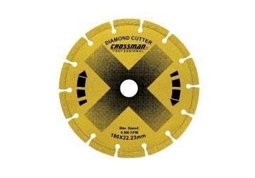 Lưỡi cắt gạch 55-222 CROSSMAN