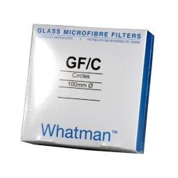 Màng lọc sợi thủy tinh GF/C 1822-047 Whatman