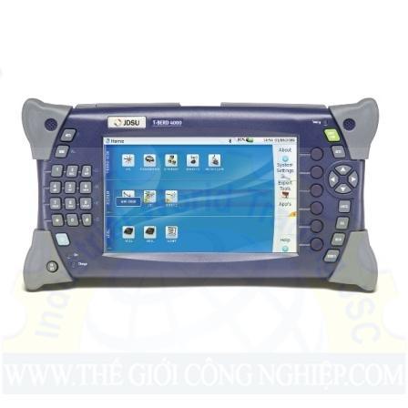 Máy đo cáp quang MTS-4000 Viavi