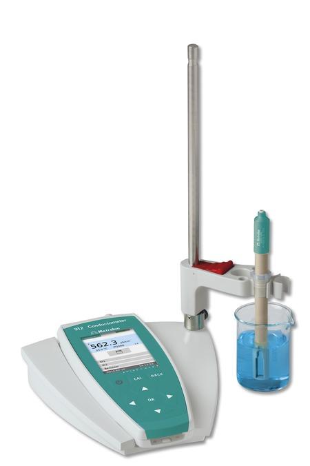 Máy đo độ dẫn điện 2.912.0210 METROHM