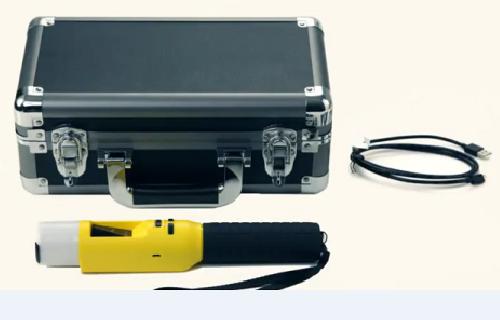 Máy đo nồng độ cồn ( Hộp Valy inox ) Iblow 10 SENTECH