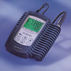 Máy đo pH cầm tay SD 300 PH Lovibond