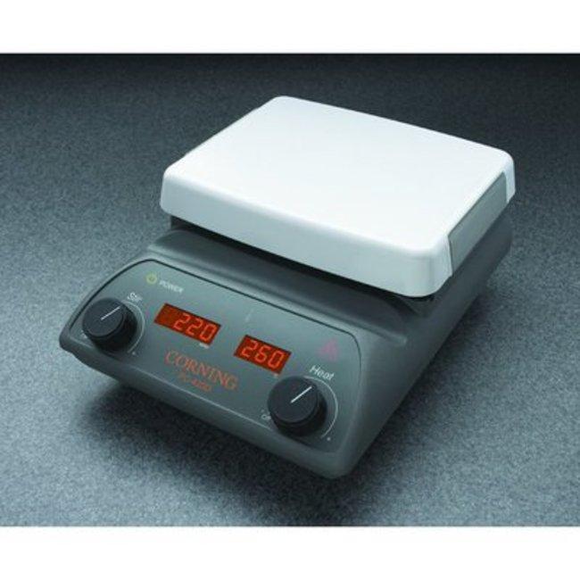 Máy khuấy từ gia nhiệt PC-420D CORNING