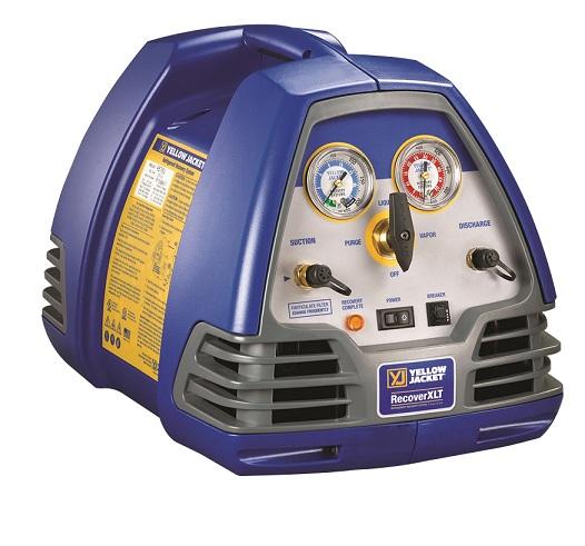Máy thu hồi gas điều hòa 95763A YellowJacket