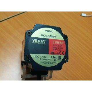 Mô Tơ  5-Phase PK566AWM VEXTA