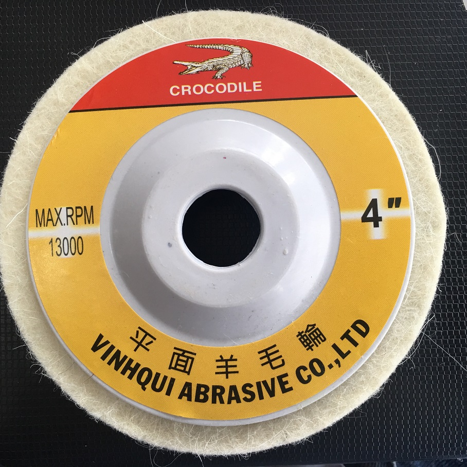 Nỉ đánh bóng tinh 4 TGCN-29230 crocodile