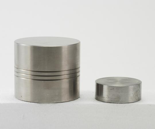 Quả tải chuẩn cho đồng hồ đo độ cứng cao su có trọng lượng 4 kg ZY-046 Teclock