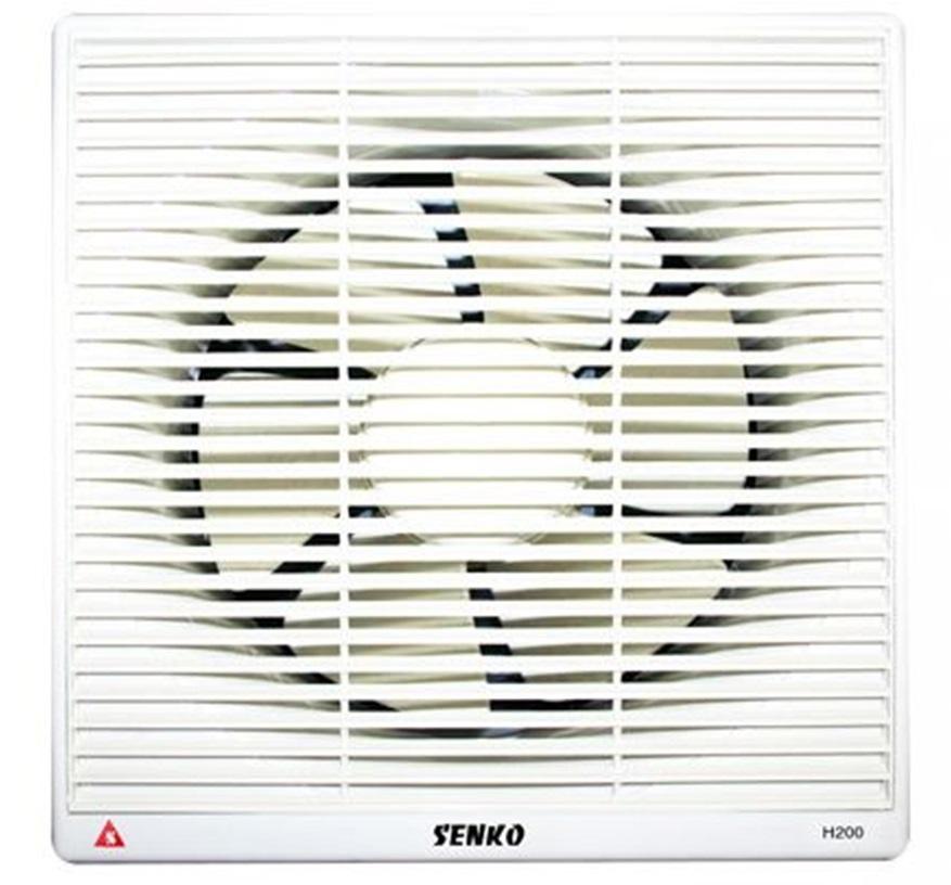 Quạt hút gắn tường Senko  H200 SENKO