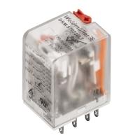 Relay nhiệt 5A/250V DRM570615LT WEIDMULLER