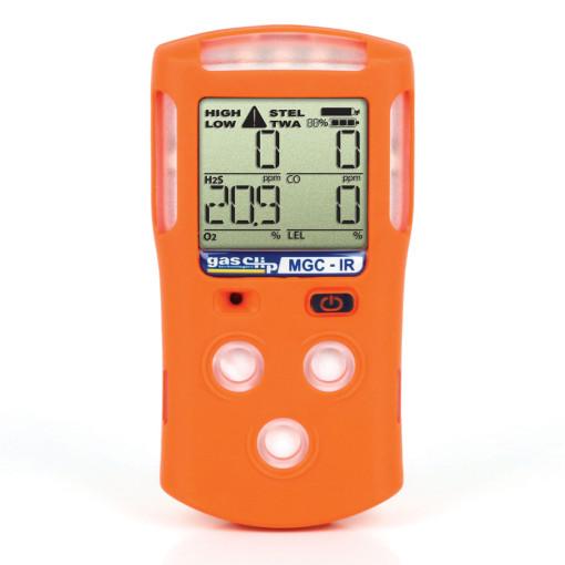 Thiết bị đo khí MGC-IR GASCLIP