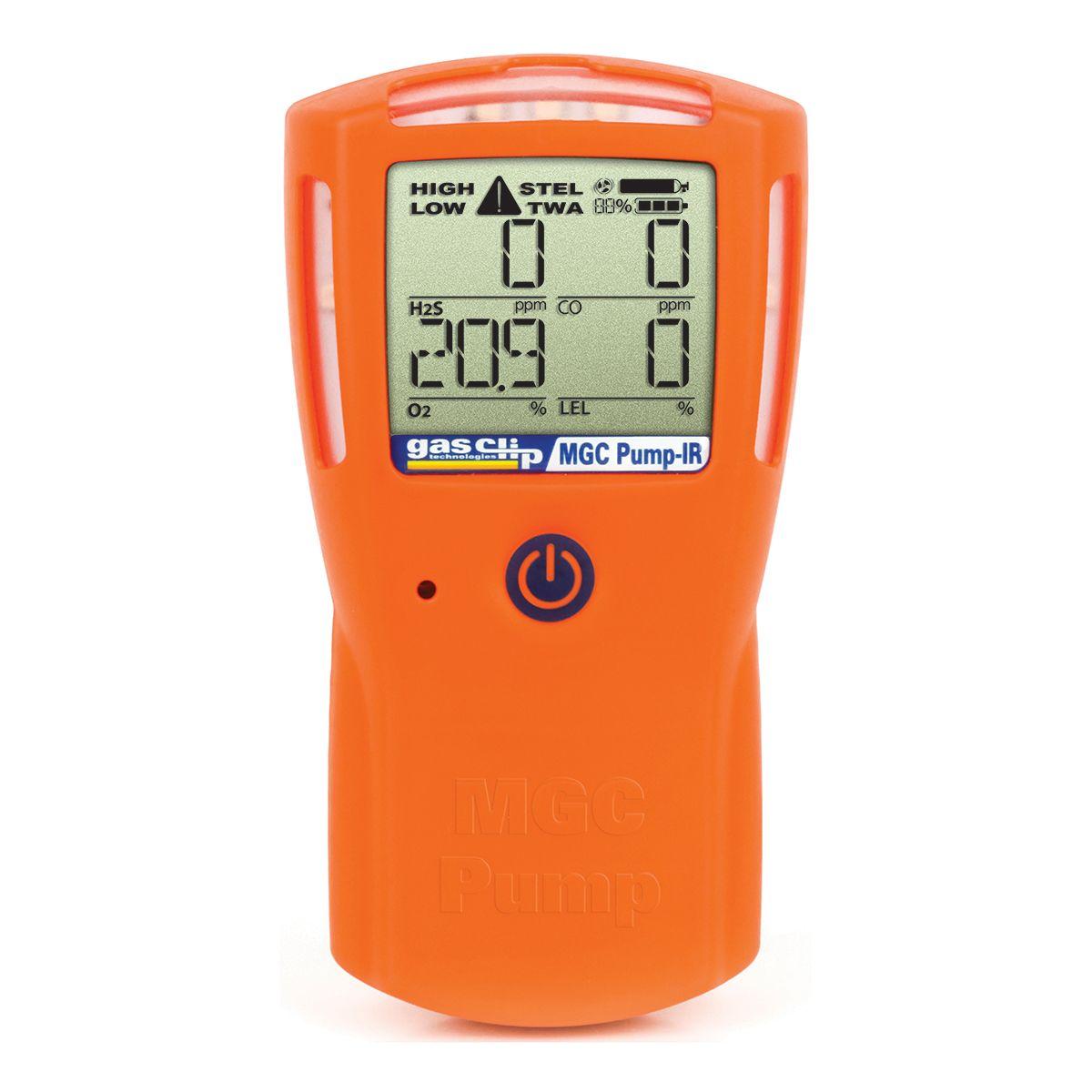 Thiết bị đo khí MGC-IR-PUMP GASCLIP