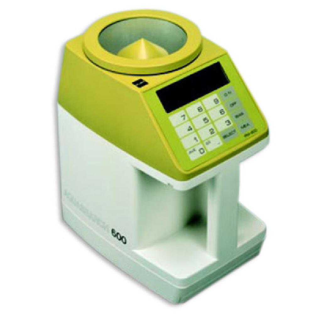 Thiết bị kiểm tra độ ẩm hạt PM-600 Kett