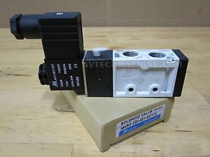 Van điện từ MVSC-220V-3E1 MINDMAN