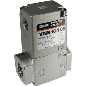 Van điện từ VXD2140-04-5DZ1-B SMC