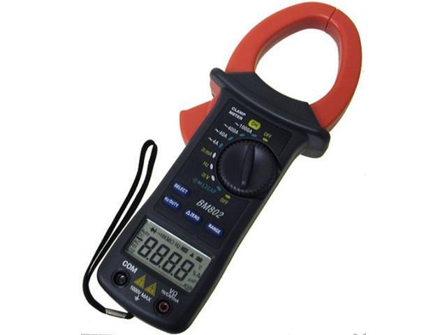 Ampe kìm BM802 SATA
