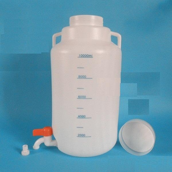 Bình đựng nước cất có vạch chia 10L TGCN-30761 VietNamPlastics