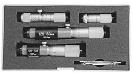 Bộ Panme đo trong 50-150 mm 133-901 MITUTOYO