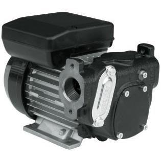 Bơm dầu bằng điện Diesel Panther 56 230V F00730000 Piusi