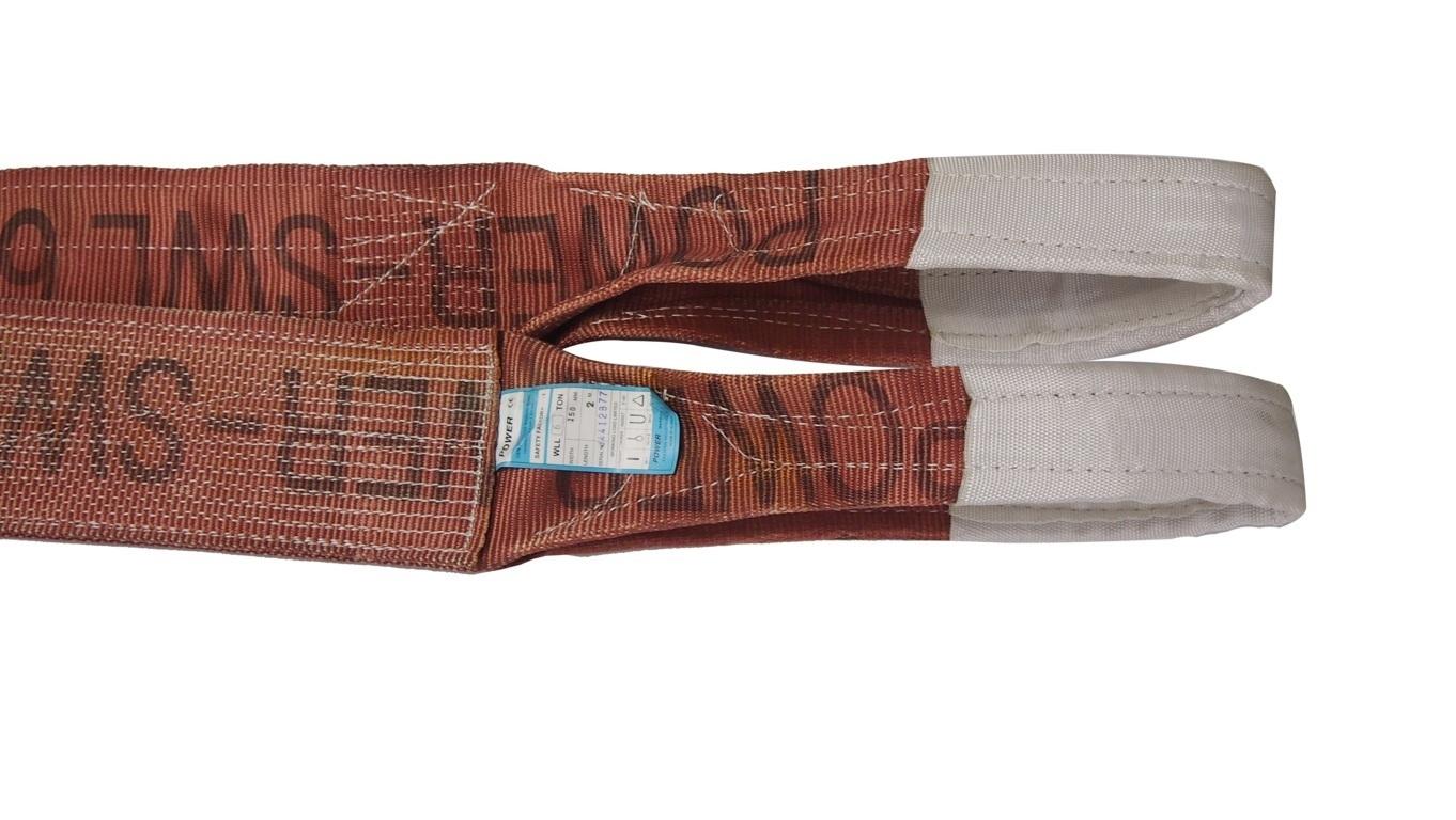 Cáp vải cẩu hàn 6 tấn TGCN-31182 EASTERN