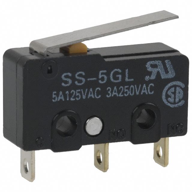 Công tắc hành trình SS-5GL-1 Omron