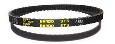 Dây curoa S8M2400 Bando