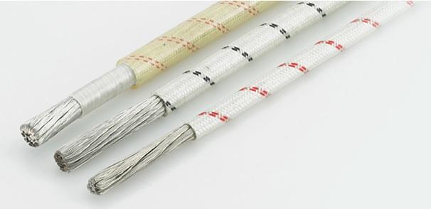 Dây điện chịu nhiệt bọc amiang 3.5mm GCL- 300 (3.5mm) YOUNGCHANG