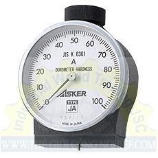 Đồng hồ đo độ cứng cao su Type JA Asker