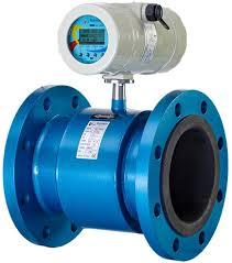 Đồng hồ đo lưu lượng compact DN80  MUT2200EL EUROMAG