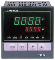 Đồng hồ đo nhiệt độ TTM-009 TOHO