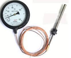 Đồng hồ đo nhiệt WTZ-280 China