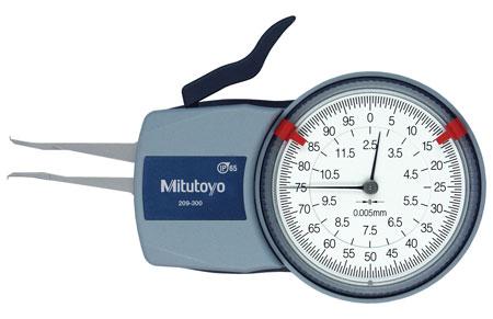 Dụng cụ đo đường kính trong 209-351 MITUTOYO