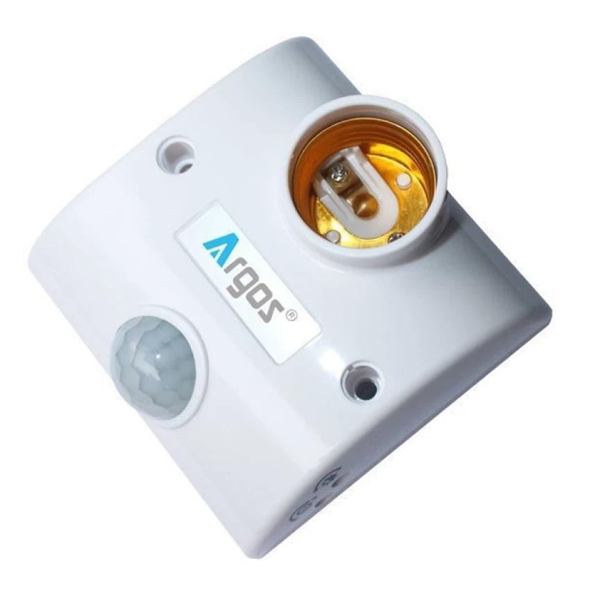 Đuôi đèn cảm biến hồng ngoại TR02 ARGOS
