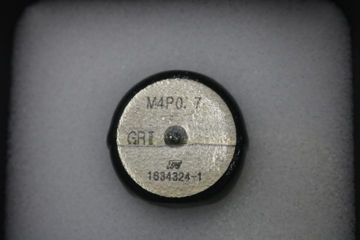 Dưỡng kiểm ren dạng vòng JIS M4 x 0.7 GR II JPG
