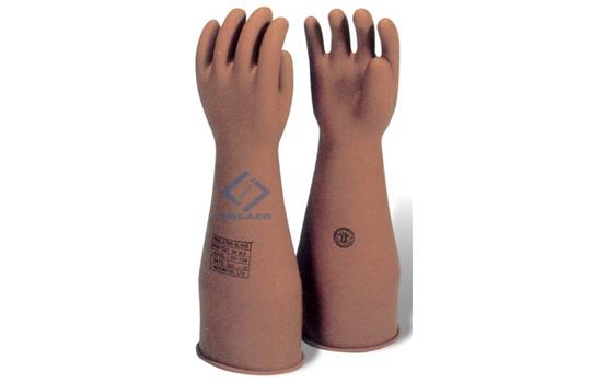 Găng tay cách điện trung thế YS101-32-03 Yotsugi