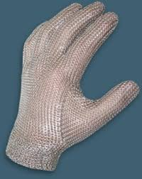 Găng tay Manulatex Wilco thép không gỉ TGCN-30988 MANULATEX