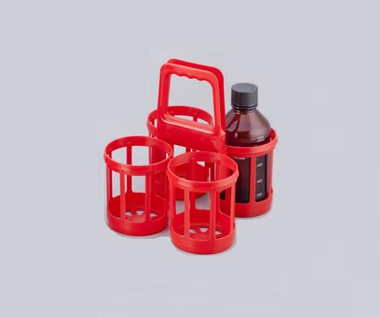 Giỏ đựng chai hóa chất 1-1411-02 ASONE