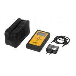 Hiệu chuẩn  máy đo điện trở bề mặt SRM-200 CALIBRATION Wolfgang-Warmbier