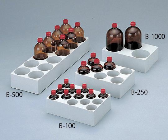 Khay bảo vệ chai hóa chất B-1000 ASONE