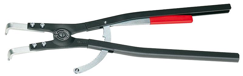 Kìm mở phe ngoài mũi cong 570 mm  46 20 A51 KNIPEX