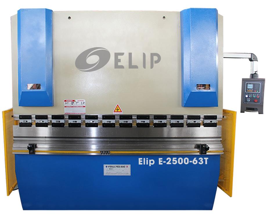 Máy chấn tôn  E-2500-63T ELIP