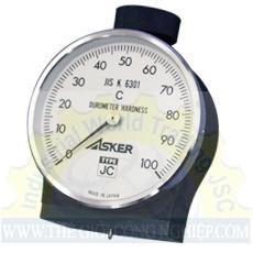 Máy đo độ cứng cao su JC Asker