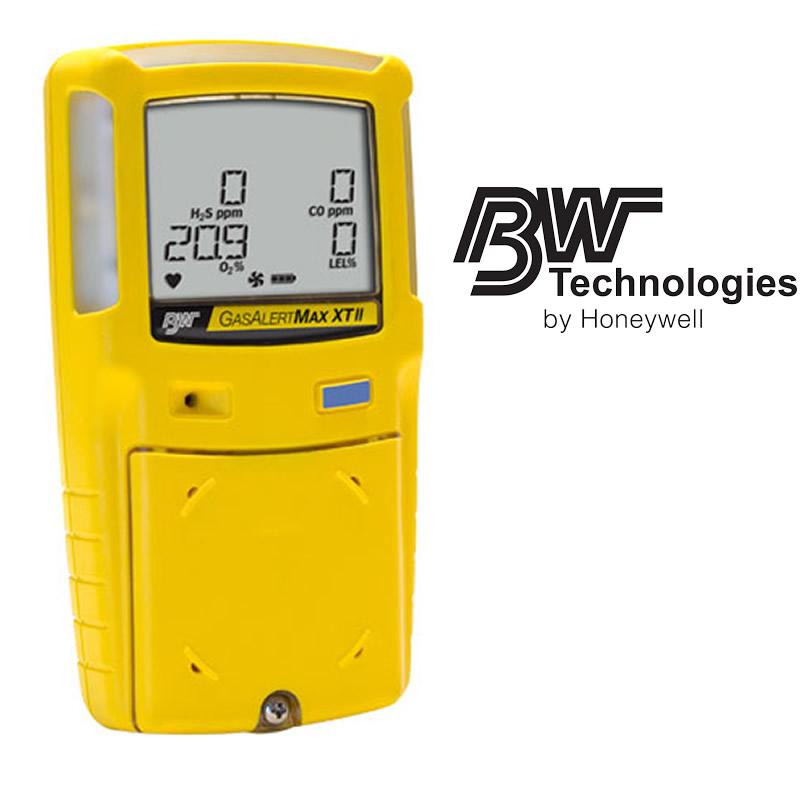 Máy đo khí độc dò 4 khí GasAlertMax XT II Honeywell