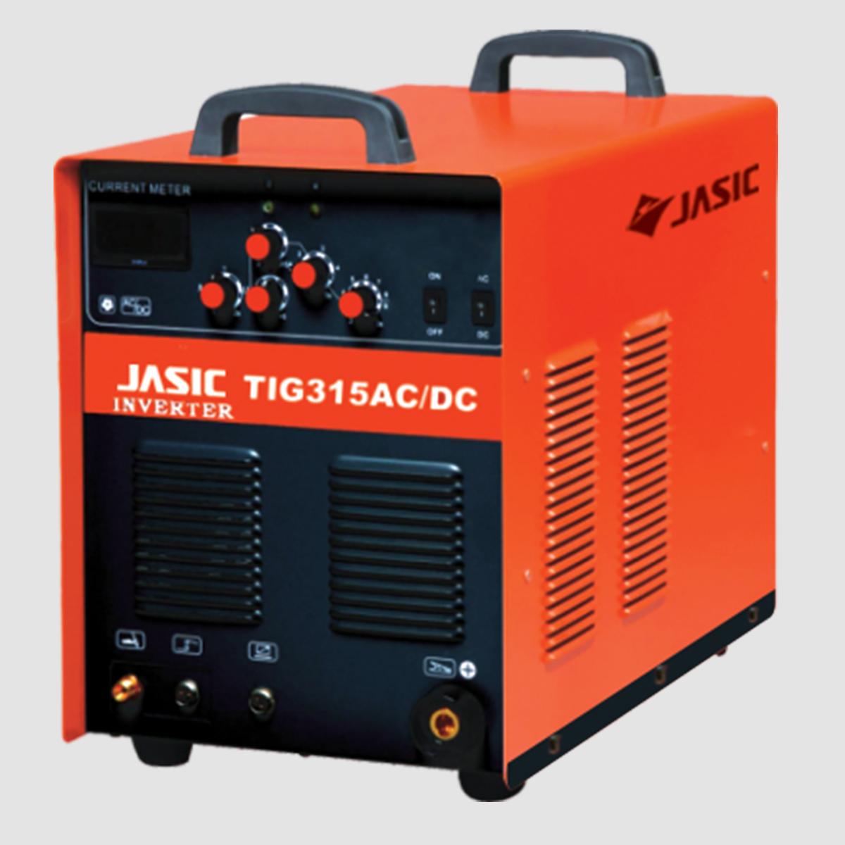 Máy hàn Tig 315AC/DC Jasic