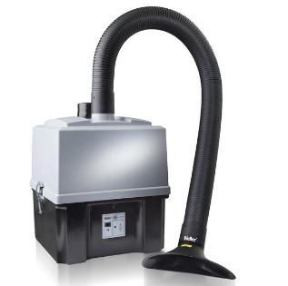 Máy hút khói thiếc Zero Smog EL Kit 1 (FT91012699N) Weller