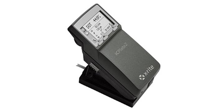 Máy quang phổ iCPlate2 XT X-RITE